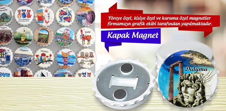 kapak magnet çeşitleri